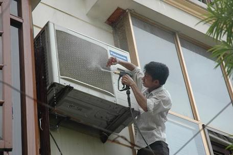 Cách xử lý điều hòa chạy ồn