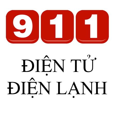 Điện tử điện lạnh 911
