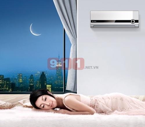Phân biệt các loại điều hòa nhiệt độ
